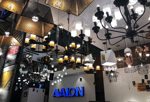 Interior Lighting Design Solutions & Suppliers