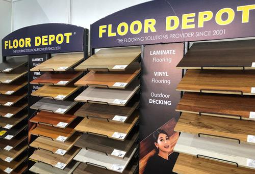 Floor Solutions Distributors Malaysia