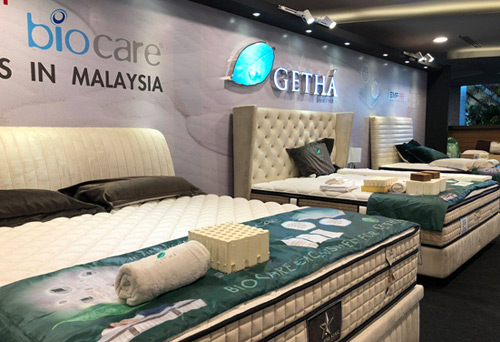 Malaysia Mattress and Bedding Supplier